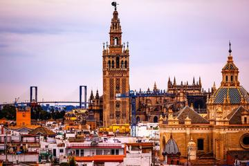 Viator Exclusive Tour: Early Access to Seville Cathedral