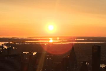 Viator VIP: Empire State Building Sunrise Experience