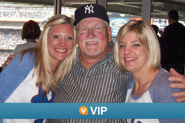 Viator VIP: Watch a Baseball Game with Yankees Legends in a Luxury Suite