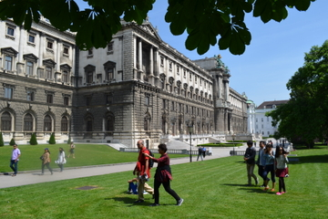 Vienna to Prague Multi-Day Tour Including Bratislava and Krakow