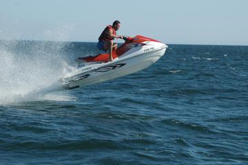 Vilamoura Marina Jet Ski Rental
