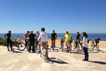 Vilamoura to Quarteira Bike Tour