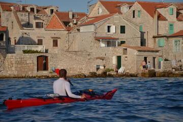 Vinjerac Sea Kayaking