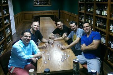 VIP Whisky Tasting Experience