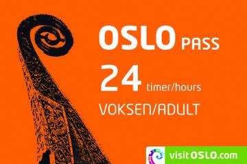 Visit Oslo Pass