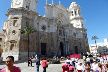 Walking Tour in Cádiz