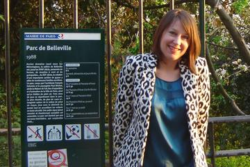 Walking tour in Paris: Belleville Neighbourhood