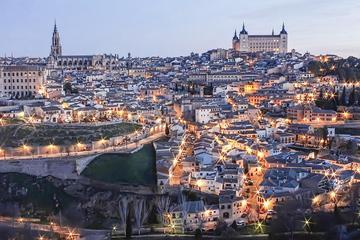 Walking Tour Monumental Toledo