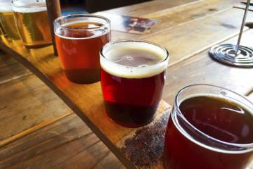 Washington DC Brewery Tour