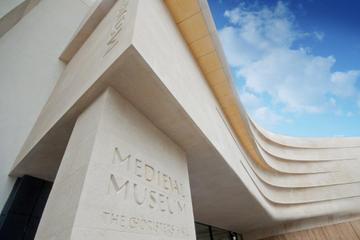 Waterford Treasures Medieval Museum: Admission Ticket