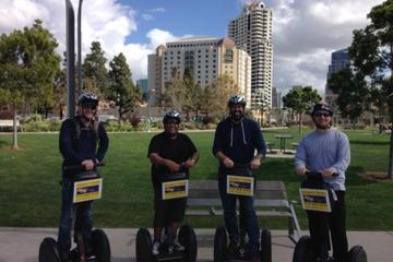 Waterfront Segway Tour of San Diego