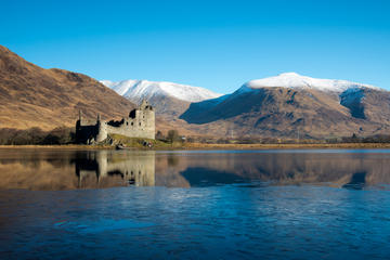 West Highland Lochs, Glencoe and Castles Small Group Day Trip from Glasgow