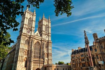 Westminster Abbey- Entrance Ticket with Audio-Guide