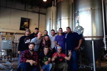 Whistler Craft Brewery Tour