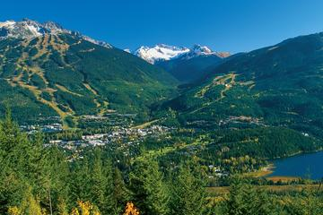 Whistler Full-Day Private Tour from Vancouver