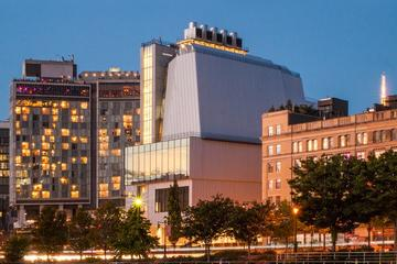 Whitney Museum of American Art: Skip-the-Line Admission
