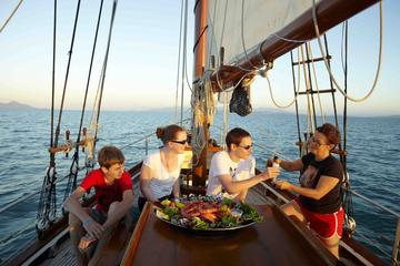 Whitsundays New Year's Eve Cruise from Airlie Beach