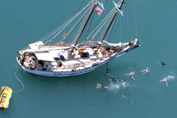 Whitsundays Tallship Snorkel and Sailing Cruise