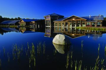 Wild Center at Tupper Lake Admission