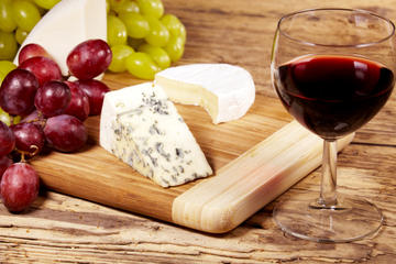 Wine and Cheese - An Introduction to Bordeaux Wines