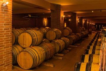 Wine tour and visit at Nemea