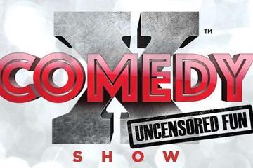 X Comedy Uncensored Fun at Flamingo Las Vegas Hotel and Casino