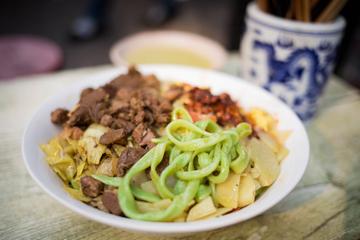 Xi'an Evening Food Tour