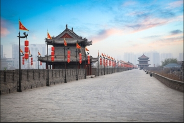 Xi'an Highlights Day Tour