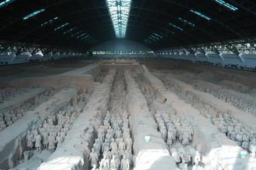 Xi'an Terracotta Warriors and Horses Day Tour by Bus