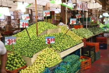 Zaachila Market, Cuilapam and Arrazola Tour from Oaxaca