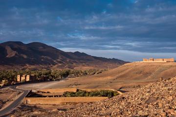 Zagora Desert and Draa Valley Day Trip From Essaouira