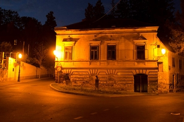 Zagreb Ghost Walking Tour