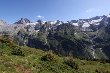 Zurich Super Saver: Swiss Alps Adventure and Zurich City Highlights